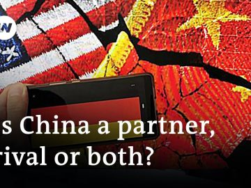 """""""Europe must define joint position towards China"""" 