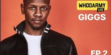 Giggs speaks on Drake , Murda Beatz , and 50 Cent with Whoo Kid . EP.2 20