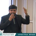 Training Workshop: Engaging Community Leaders for Peac, Karachi. Organized by IRISS Part 2