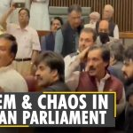 Pakistan National Assembly Speaker suspends 7 lawmakers after chaos | Latest English News | World