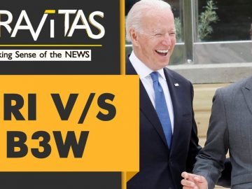 Gravitas: G7 nations join forces to counter China's BRI