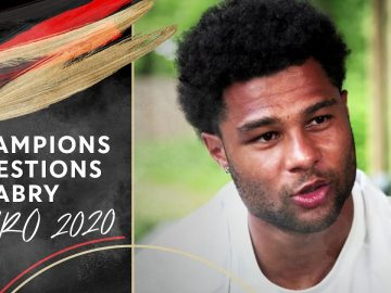 """""""I'm abstaining from more than him 😃"""" 