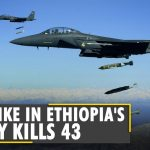 At least 43 killed after airstrike hits the market in Ethiopia's Tigray region | English News | WION