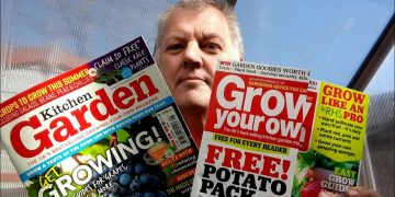 Grow your Own and Kitchen Garden Free Seed Review | Gardening Online 17