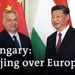 Why is Hungary taking sides with China rather than with the EU and NATO? | DW News