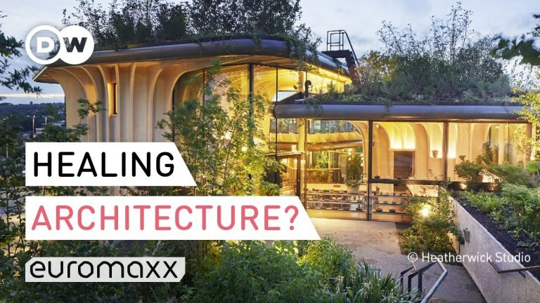 Can Architecture Help You Heal?
