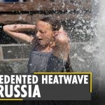 Moscow melts in historic June heat wave | Climate Change | Global Warming | Latest English News