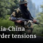 Where does the India China border conflict stand one year after the deadly Ladakh clashes? | DW News
