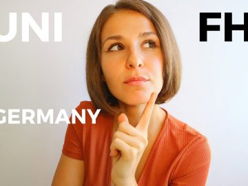 UNIVERSITIES IN GERMANY   All You Need To Know
