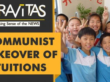Gravitas: China to lift all birth restrictions?