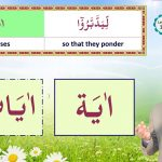 C1_English | Lesson-17a - Purpose of revelation | Understand Al-Qur'an & Salah, the easy way