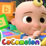 Learn Your ABC's with CoComelon + More Nursery Rhymes & Kids Songs - CoComelon 3