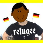 Will Being Brown Make You A Refugee In Germany?   Get Germanized