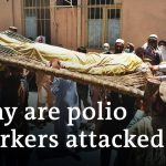 Afghanistan: Polio workers gunned down on the job | DW News