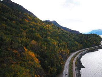 Why Anchorage Is a Top Travel Destination Right Now