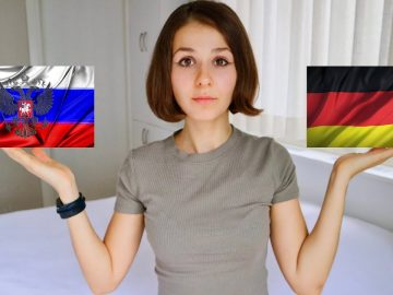 WHAT GERMANS CAN LEARN FROM RUSSIANS