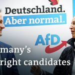 Germany's far-right AfD picks duo as top candidates   DW News