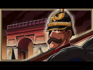 How Prussia Ended The French Empire: Franco-Prussian War   Animated History