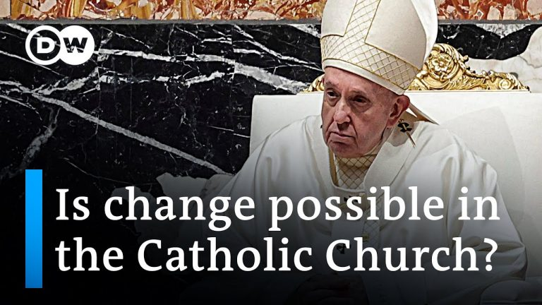 The Catholic Church: Power and abuse of power? | To The Point