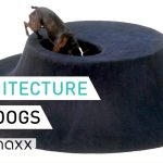 Playful Architecture And Furniture Made For Dogs   Architecture For Dogs In London