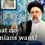 Iran election: Hardliner Raisi sweeps to victory amid low turnout | DW News