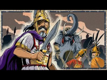 Punic Wars from the Carthaginian Perspective | Animated History