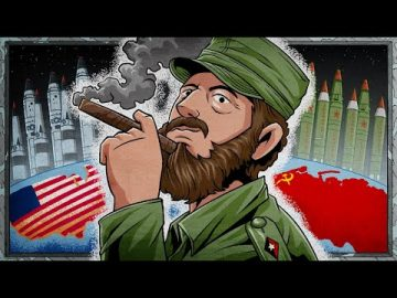 Cuban Missile Crisis from the Cuban Perspective | Animated History