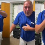 Dad Cries Tears of Joy When Daughter Reveals She's Pregnant