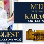 Beautiful Highlights of MTJ Opening ceremony at Lucky One Mall Karachi