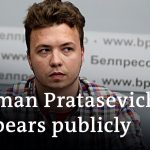 Belarus: How safe are critical journalists currently?   DW News