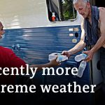 Heatwave affects large parts of the US and Canada - Extreme weather or climate change? | DW News