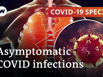 How many COVID infections go unnoticed? | COVID-19 Special
