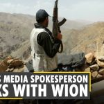 Taliban says it doesn't has ties with Pak Based Terror groups like LeT, JeM   Latest English News