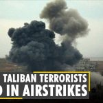 Afghan defence: 20 Taliban terrorists killed in airstrikes in Badakhshan province | WION News Alert