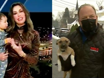 Our Favorite News Reporters Bloopers: Part II