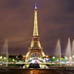 Eiffel Tower to reopen after record nine-month closure 1