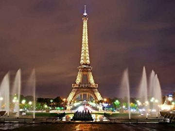 Eiffel Tower to reopen after record nine-month closure 16