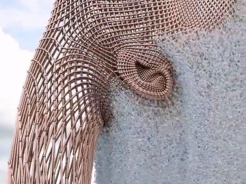 Incredible Sculptures By Chad Knight 8