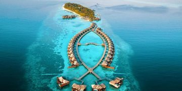 Lily Beach Resort and Spa 24