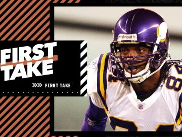 First Take debates the best WR duo in NFL history
