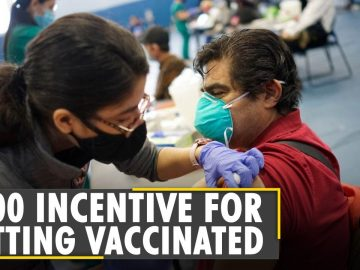 New York govt gives new incentives for people getting vaccinated against Coronavirus | COVID Vaccine