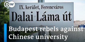 Hungary: Chinese university is bone of contention in Budapest | Focus on Europe