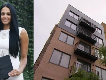 24-Year-Old Plunges to Her Death at Rooftop Party
