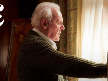 How Anthony Hopkins Inhabits 'The Father' | Anatomy of a Scene