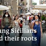 Coronavirus in Italy brings Sicily's young people home | Focus on Europe
