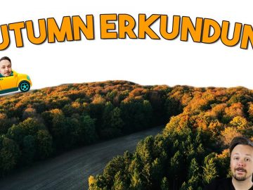 Germany's Fall Foliage - Car Of Thoughts #21 - Get Germanized