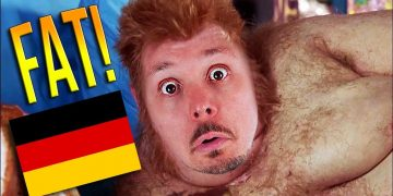 Being FAT In Germany And What You Have To Expect 🐷 Get Germanized 3