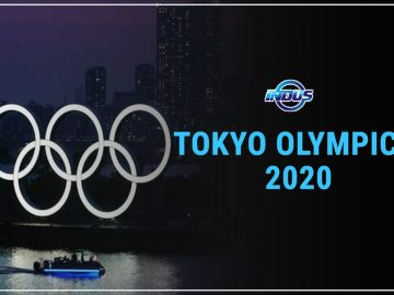 Daily Top News | UPDATES ON THE OLYMPICS 2020 | Indus News