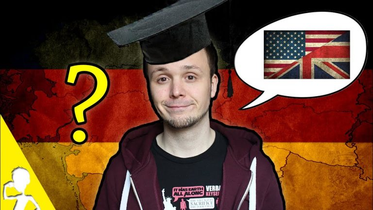 Studying In Germany In English - Possible or Not?   Get Germanized
