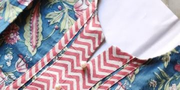 Beautiful and Simple Kurti Front Neck Design Cutting and Stitching| Neck Design 4
